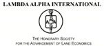 Lambda Alpha International