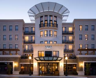 Inn at Town Center (Andaz) | Napa