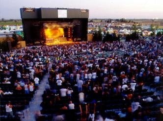 Sacramento Valley Amphitheatre | Yuba County