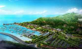 Eco Science City | Dalian