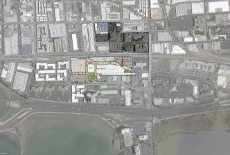 Emeryville Marketplace | Emeryville