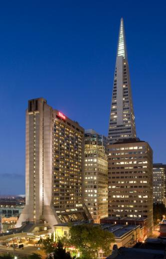 Hilton Financial District | San Francisco