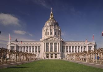 San Francisco City Hall | San Francisco