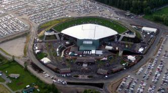 Seattle White River Amphitheatre | Washington