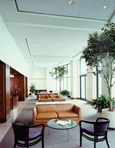 150 West Jefferson Lobby 2