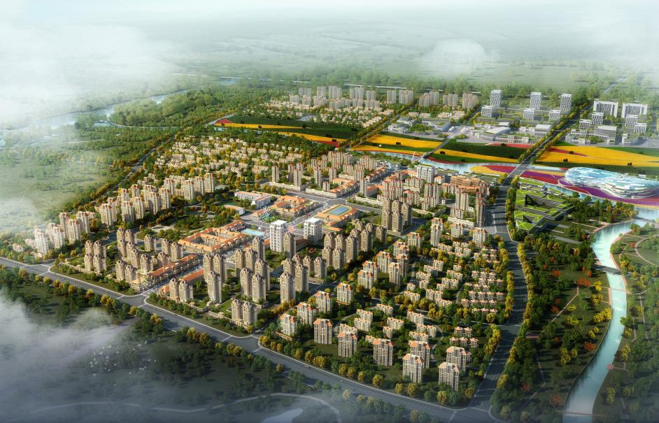 Weifang Food Valley