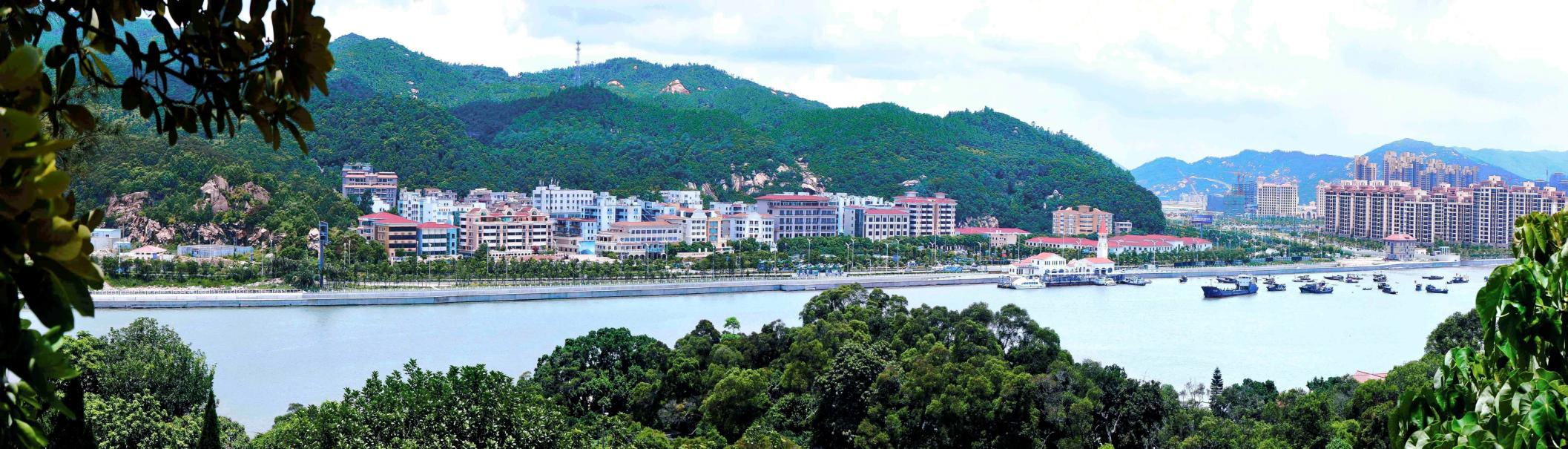 Zhuhai Hengqin Town Center General Renovation Plan