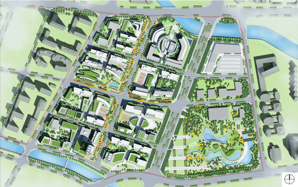 Beijing Mentougou District Shilong High-tech Park | China